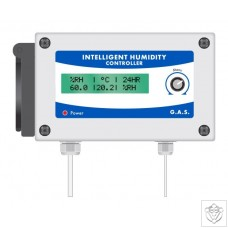 GAS Intelligent Humidity Controller (VPD Controller)