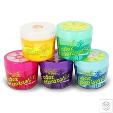 Odour Eliminator Gels 150g California Scents