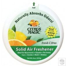 Citrus Magic Solid Air Fresheners 227g Citrus Magic