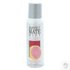 Grapefruit Mate Mist