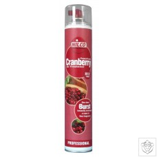 Powerfresh Cranberry Air Freshener