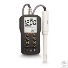 HI-9813-6N pH/EC/TDS/°C Portable Meter