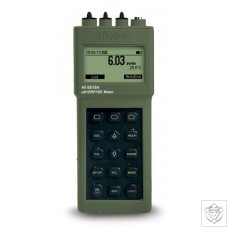 HI-98184 Waterproof pH/ORP/ISE Meter Hanna