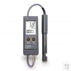 HI-991300N pH/EC/TDS/C Handheld Meter