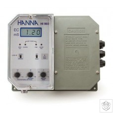 HI-9931-2 Wall Mounted EC Controller with Proportional Function Hanna