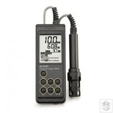 HI-9147-10 Dissolved Oxgen Meter