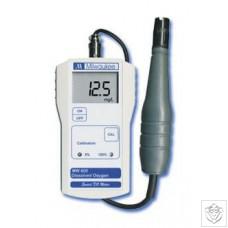 MW600 Standard Portable Dissolved Oxygen Meter Milwaukee