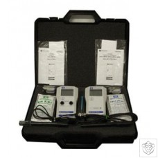 ph and Conductivity Kit MW710 Milwaukee