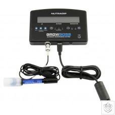 Growboss Nutrient Monitoring System Nutradip