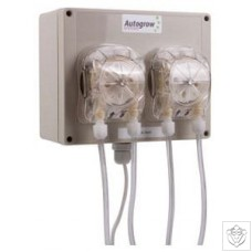 Intellidose Twin Peristaltic - Medium Duty Autogrow