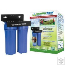 Eco Grow Filter Unit - 240 Litres/Hour GrowMax Water