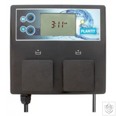 Flood and Drain Controller