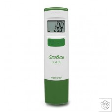 Hanna Groline Waterproof EC/TDS/Temperature Tester HI-98318