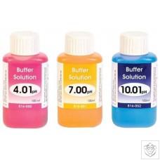 pH Calibration Solution Bluelab