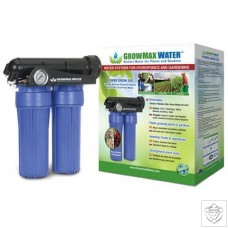 Power Grow 500 RO Unit GrowMax Water
