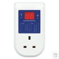 SMSCom Nutramatic Pump Timer