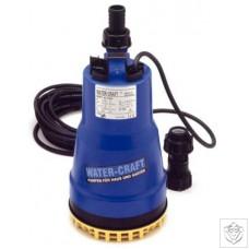 WaterCraft Pump