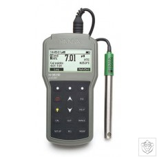 HI-98190 Professional Waterproof pH/ORP Meter