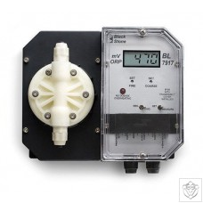 BL-7917-2 ORP Controller and Pump TechGrow