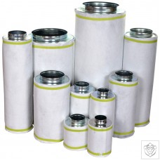 Carbon Filters CarbonGarden