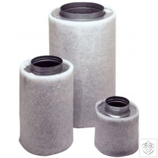 Quality Carbon Filters N/A