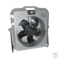 MB50 3 Speed Industrial Spec Air Mover