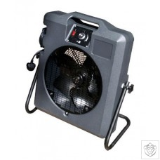 MB30 3 Speed Industrial Spec Air Mover