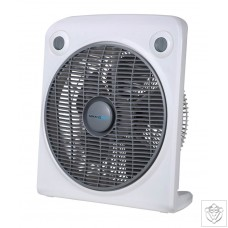 MaxiFan Floor Fan 30cm 3 Speed MaxiFan