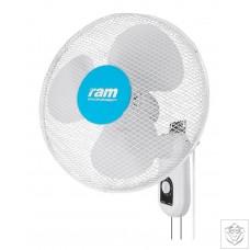 RAM 400mm Wall Fan RAM