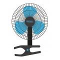 """Vortex 6"""" 2 Speed Clip Fan Vortex"""