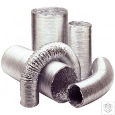Soundproofed Ducting N/A
