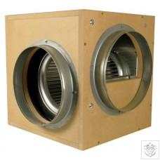 Acoustic Box Fans N/A