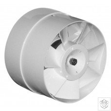 150mm Intake Fan Winflex