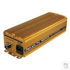 Pro Max Gold 600W 240/400v Maxibright