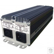 Hacienda Digital Ballasts