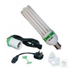 130W CFL Lamp & Hanging Kit LUMii