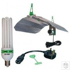 MAXii 130W CFL Kit - Includes Cool Lamp LUMii