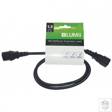 1.5m HID Extension Lead