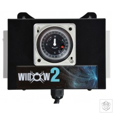 2 Way Contactor Timer Widow