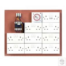 Contactor Board 16/18 40A
