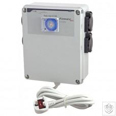 Timer Box II 4x600W GSE