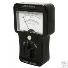 Analogue Light Meter Active Eye