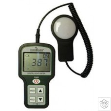 Digital Light Meter Active Eye