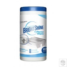 DLI BrightShine Reflector Wipes Dutch Lighting Innovations
