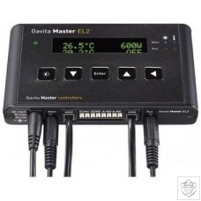Master Controller EL2 Gavita
