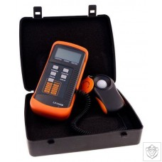 Light Meter (Luxometer) Pure Factory