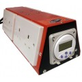 8 Way Contactor with Digital Timer