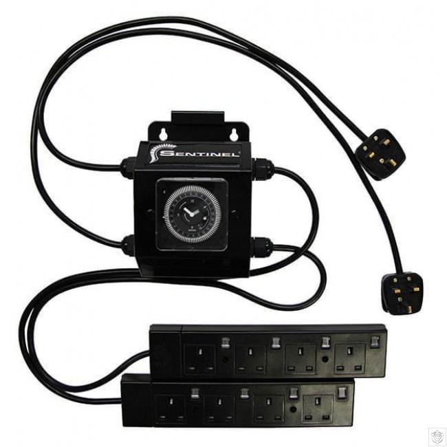 Sentinel Cs8 Ge Contactor