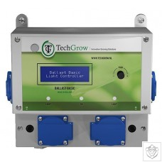 Techgrow Ballast Basic 4x600W TechGrow