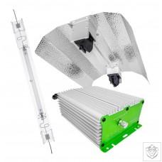 LUMii 750W 400V DE Grow Light Kit